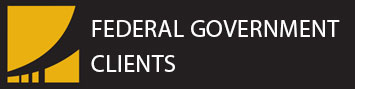 Federal Government Clients